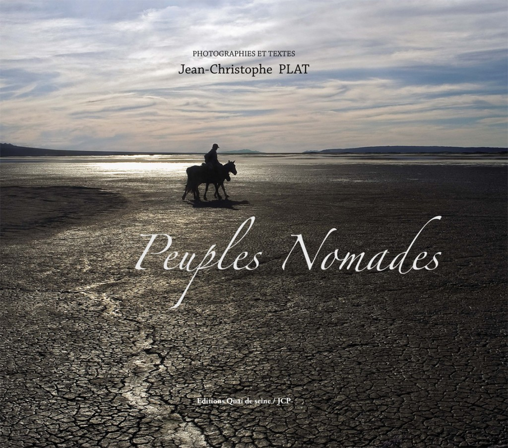 PEUPLES NOMADES 288 pages (31X24) 45€